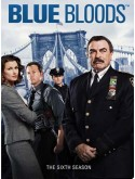 se1766 : ซีรีย์ฝรั่ง Blue Bloods Season 6 [ซับไทย] DVD 5 แผ่น