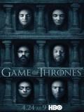 se1769 : ซีรีย์ฝรั่ง Game of Thrones Season 6 มหาศึกชิงบัลลังก์ ปี 6 [พากย์ไทย] 5 แผ่น