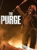 se1770 : ซีรีย์ฝรั่ง The Purge Season 1 [ซับไทย] 2 แผ่น
