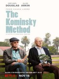 se1777 : ซีรีย์ฝรั่ง The Kominsky Method โคมินสกี้...ซะอย่าง [ซับไทย] DVD 1 แผ่น