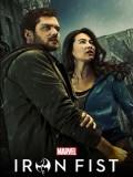 se1778 : ซีรีย์ฝรั่ง Iron Fist Season 2 [ซับไทย] DVD 2 แผ่น