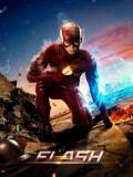 se1779 : ซีรีย์ฝรั่ง The Flash Season 2 วีรบุรุษเหนือแสง ปี 2 [ซับไทย] 5 แผ่น