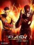se1780 : ซีรีย์ฝรั่ง The Flash Season 3 วีรบุรุษเหนือแสง ปี 3 [ซับไทย] 5 แผ่น