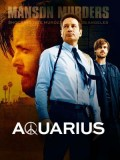 se1784 : ซีรีย์ฝรั่ง Aquarius Season 2 [ซับไทย] DVD 3 แผ่น