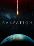 se1789 : : ซีรีย์ฝรั่ง Salvation Season 1 มฤตยูชนดับโลก 1 [พากย์ไทย] DVD 3 แผ่น