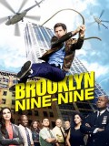 se1790 : ซีรีย์ฝรั่ง Brooklyn Nine-Nine Season 4 [ซับไทย] DVD 3 แผ่น