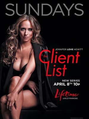se1796 : ซีรีย์ฝรั่ง The Client List Season 2 [ซับไทย] DVD 3 แผ่น