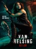 se1798 : ซีรีย์ฝรั่ง Van Helsing Season 2 [ซับไทย] DVD 3 แผ่น