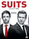 se1802 : ซีรีย์ฝรั่ง Suits Season 2 [ซับไทย] DVD 4 แผ่น