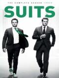 se1804 : ซีรีย์ฝรั่ง Suits Season 3 [ซับไทย] DVD 4 แผ่น