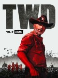 se1805 : ซีรีย์ฝรั่ง The Walking Dead Season 9 [ซับไทย] DVD 4 แผ่น