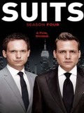 se1808 : ซีรีย์ฝรั่ง Suits Season 4 [ซับไทย] DVD 4 แผ่น