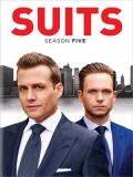 se1811 : ซีรีย์ฝรั่ง Suits Season 5 [ซับไทย] DVD 4 แผ่น