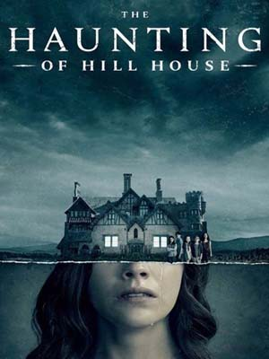 se1819 : ซีรีย์ฝรั่ง The Haunting of Hill House Season 1 [ซับไทย] DVD 3 แผ่น