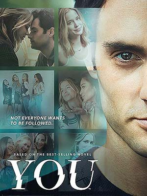 se1825 : ซีรีย์ฝรั่ง You Season 1 [ซับไทย] DVD 2 แผ่น