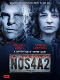 se1837 : ซีรีย์ฝรั่ง Nos4a2 Season 1 (ซับไทย) DVD 2 แผ่น