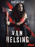 se1838 : ซีรีย์ฝรั่ง Van Helsing Season 3 [ซับไทย] DVD 3 แผ่น