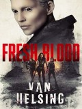 se1839 : ซีรีย์ฝรั่ง Van Helsing Season 4 [ซับไทย] DVD 3 แผ่น