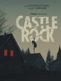 se1843 : ซีรีย์ฝรั่ง Castle Rock Season 1 [ซับไทย] DVD 2 แผ่น