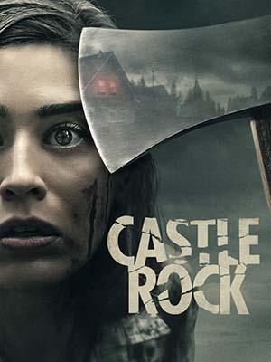 se1844 : ซีรีย์ฝรั่ง Castle Rock Season 2 [ซับไทย] DVD 2 แผ่น