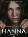 se1846 : ซีรีย์ฝรั่ง HANNA Season 1 [ซับไทย] DVD 2 แผ่น