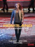 se1850 : ซีรีย์ฝรั่ง Homeland Season 6 [ซับไทย] DVD 3 แผ่น