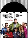 se1856 : ซีรีย์ฝรั่ง The Umbrella Academy Season 1 [พากย์ไทย] DVD 2 แผ่น