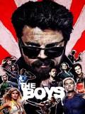 se1866 : ซีรีย์ฝรั่ง The Boys Season 2 ก๊วนหนุ่มซ่าล่าซูเปอร์ฮีโร่ 2 [ซับไทย] DVD 2 แผ่น