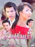 st0145 : ละครไทย บัวปริ่มน้ำ 2549 DVD 1 แผ่น