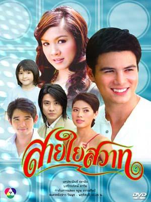 st0198 : ละครไทย สายใยสวาท DVD 4 แผ่น