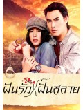 st1456 : ฝันรักฝันสลาย DVD 4 แผ่น