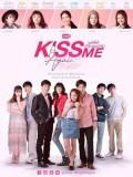 st1565 : ละครไทย Kiss Me Again จูบให้ได้ถ้านายแน่จริง DVD 4 แผ่น