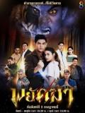 st1598 : ละครไทย พยัคฆา DVD 3 แผ่น