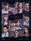 st1625 : ละครไทย THE GIFTED นักเรียนพลังกิฟต์ DVD 3 แผ่น