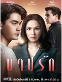 st1630 : ละครไทย บาปรัก 2561 DVD 4 แผ่น