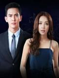 st1633 : ละครไทย ประกาศิตกามเทพ DVD 4 แผ่น