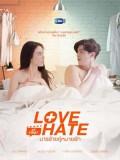 st1642 : ละครไทย มารร้ายคู่หมายรัก Love At First Hate DVD 3 แผ่น