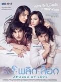 st1646 : ละครไทย รักพลิกล็อก DVD 3 แผ่น