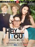 st1677 : ละครไทย Bangkok รัก Stories ตอน อ้าวเฮ้ย DVD 3 แผ่น