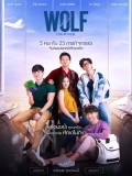 st1710 : ละครไทย WOLF เกมล่าเธอ DVD 3 แผ่น