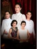 st1797 : ละครไทย เพลิงเสน่หา DVD 5 แผ่น