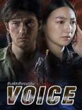 St1812 : สัมผัสเสียงมรณะ Voice DVD 4 แผ่น