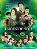 St1873 : มงกุฎดอกหญ้า DVD 7 แผ่น