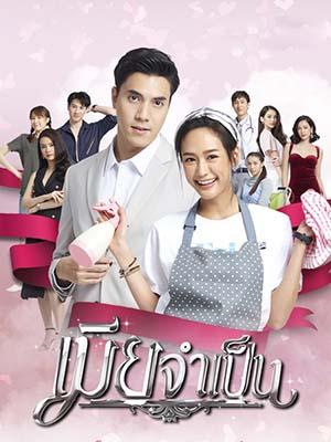 St1936 : เมียจำเป็น (2021) DVD 4 แผ่น