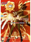 ct0360 : Reborn! The Choice Battle Choice ภาค7 DVD 6 แผ่นจบ