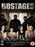 se1781 : ซีรีย์ฝรั่ง Bnei Aruba : Hostages Season 1 [ซับไทย] 2 แผ่น