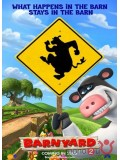 am0120 : หนังการ์ตูน Barnyard เหล่าตัวจุ้นวุ่นปาร์ตี้ DVD 1 แผ่น