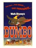 am0119 : การ์ตูน Dumbo ดัมโบ้ ช้างน้อยมหัศจรรย์ DVD 1 แผ่น