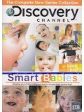 ft057 :สารคดีDiscovery Channel:Smart Babies สอนลูกให้เป็นอัจฉริยะ [พากษ์ไทย+อังกฤษ]1 แผ่นจบ