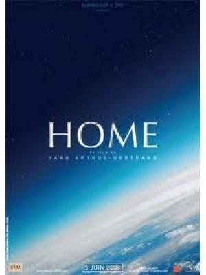 ft065:สารคดี Home  DVD Master 1 แผ่นจบ